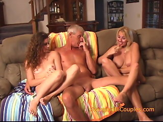 Taboo Parents teach Daughter to FUCK