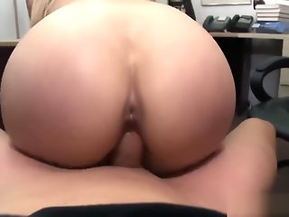 Blonde masturbation spy cam She better dance on this shaft for that much