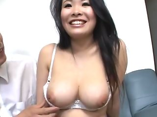 Incredible xxx video Big Tits homemade , watch it