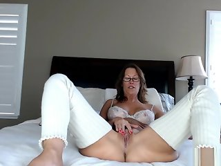Mature Video For My Young Stud Drew JessRyan