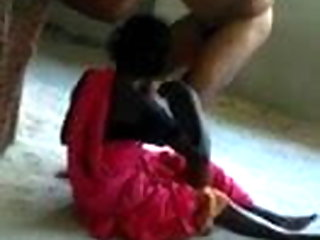 Tirupur tamil aunty fucked by her supervisor at construction site